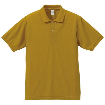 5.3oz ドライカノコ ユーティリティー ポロシャツ