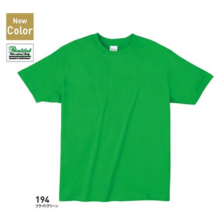 4.0oz ライトウェイトTシャツ