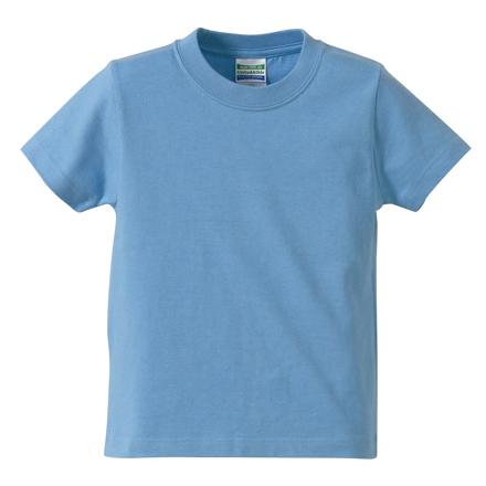 5.6oz ハイクオリティーTシャツ(キッズ)
