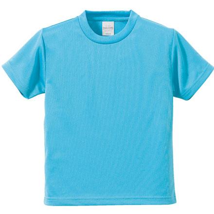 ドライアスレチックTシャツ(キッズ)