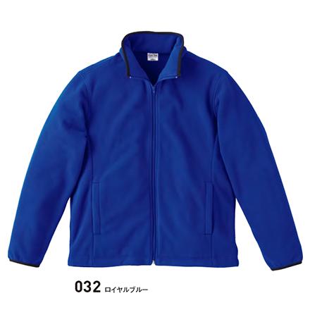 00231-FJ フリースジャケット