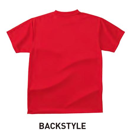 00300-ACT/4.4oz ドライTシャツ